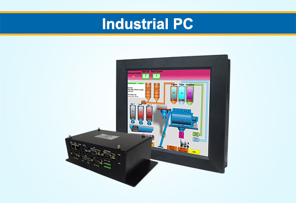 Operator Interfaces, Industrial I/O Modules, Protocol Converters